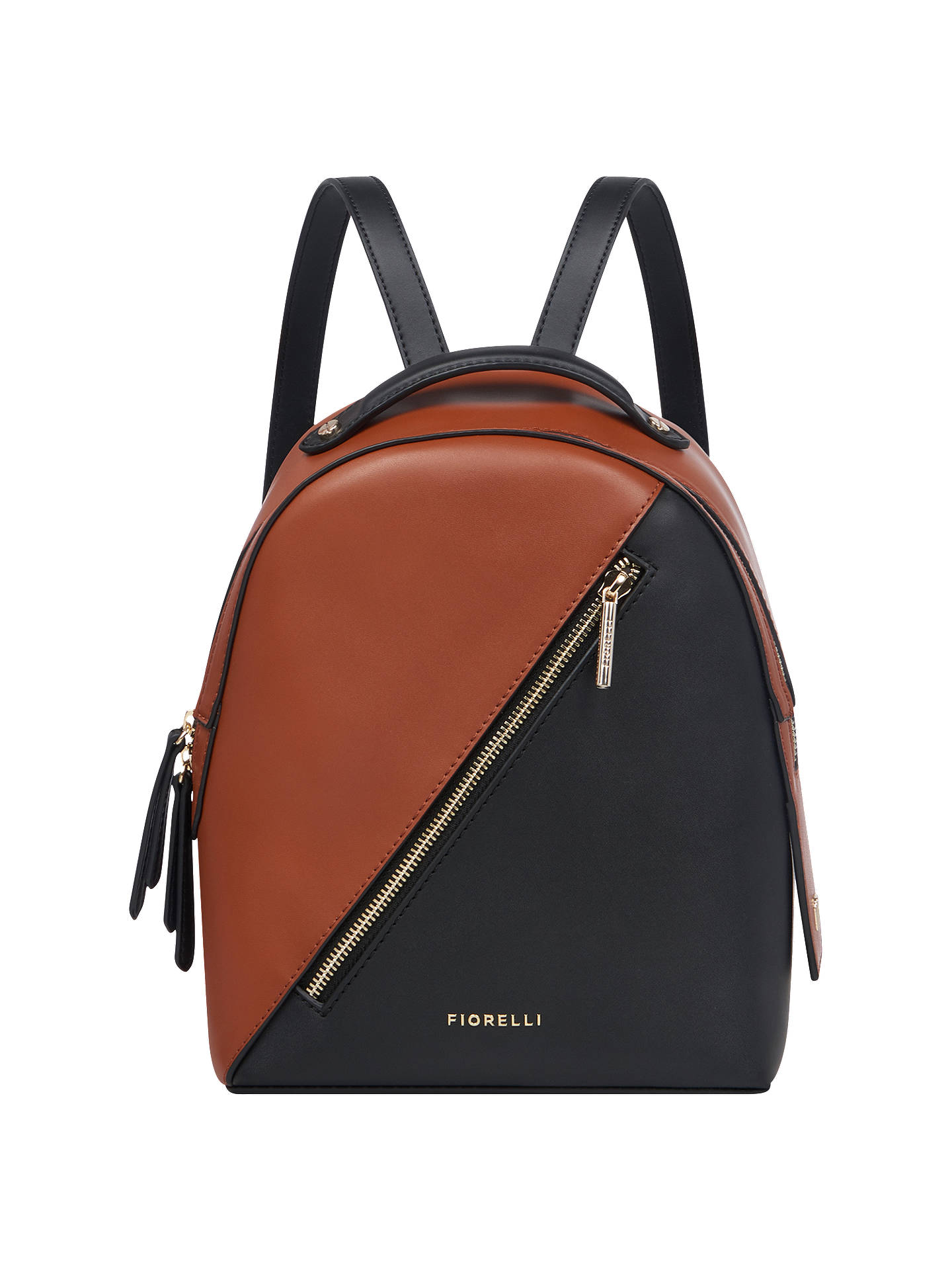 perfect quality great discount sale new lifestyle Fiorelli Anouk Small Backpack at John Lewis & Partners