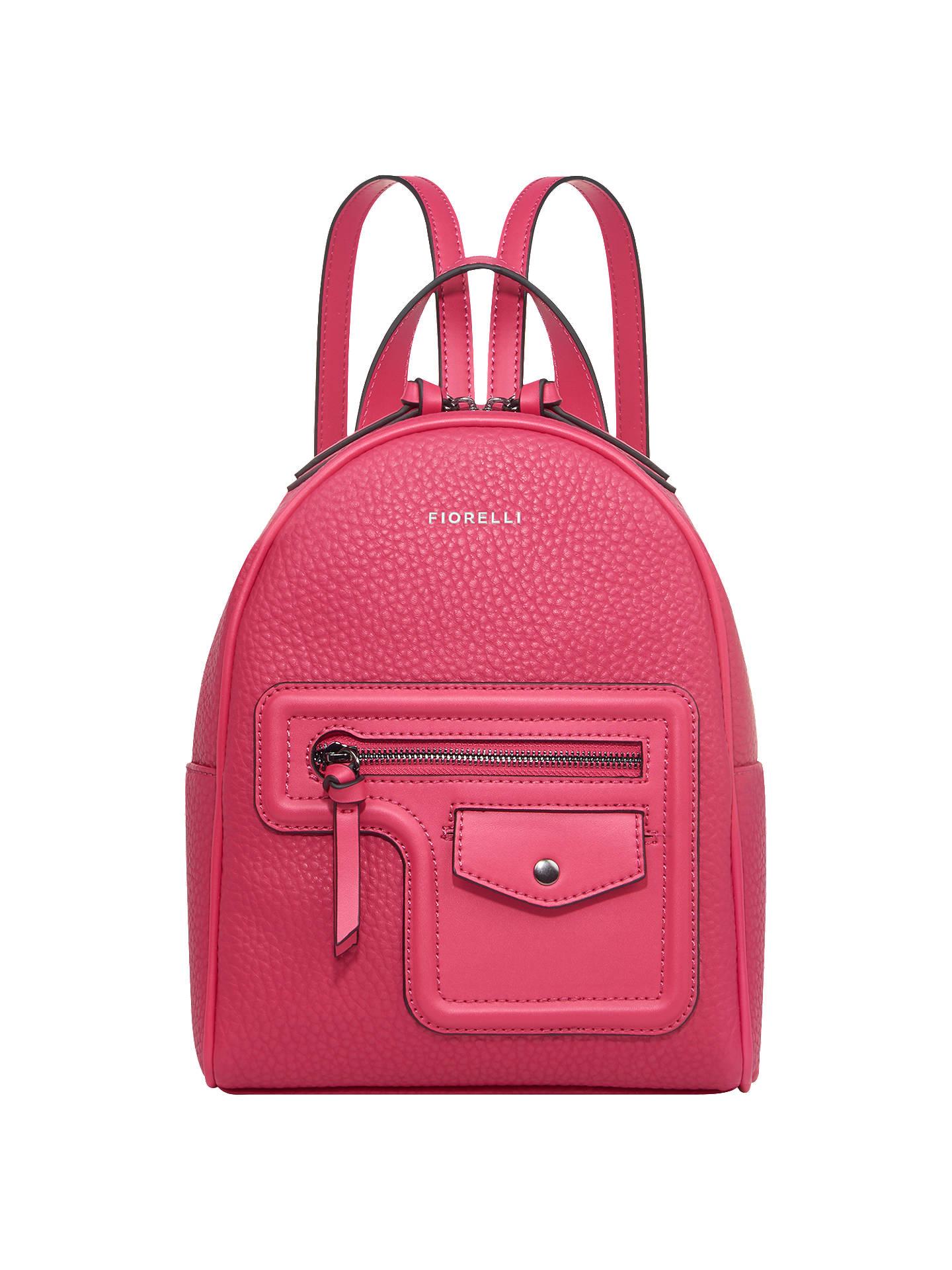 Fiorelli Avery Mini Backpack at John Lewis   Partners