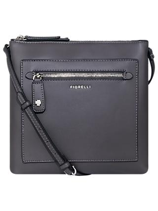 Fiorelli Belmont Small Double Compartment Cross Body Bag