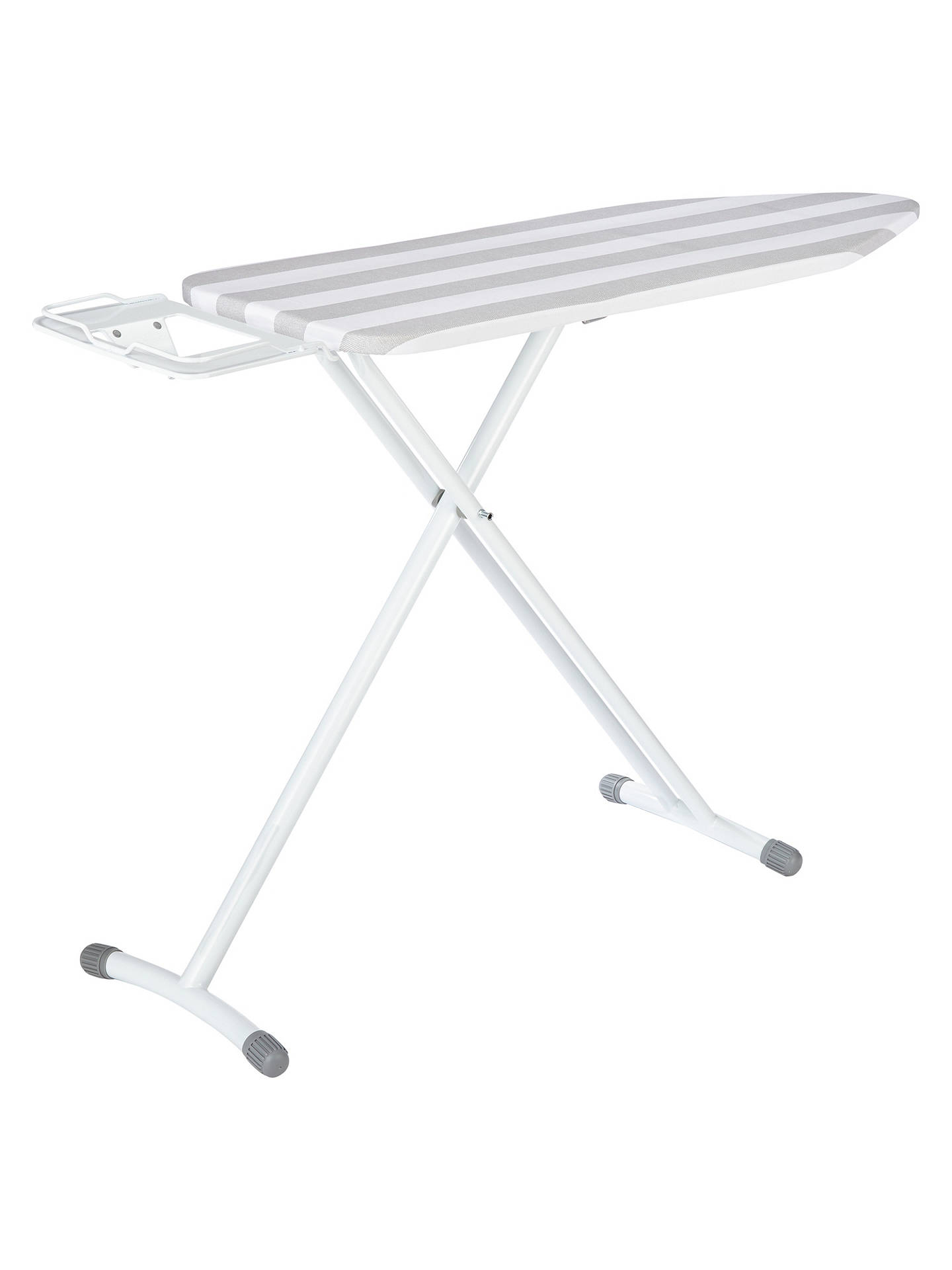 15d8af974ed4 Buy John Lewis & Partners Classic Ironing Board, L122 x W38cm Online at  johnlewis.