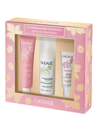 Buy Caudalie Hydration Must Haves Skincare Gift Set Online at johnlewis.com