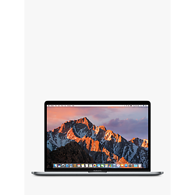 2018 Apple MacBook Pro 15 Touch Bar, Intel Core i7, 16GB RAM, 512GB SSD, Radeon Pro 560X