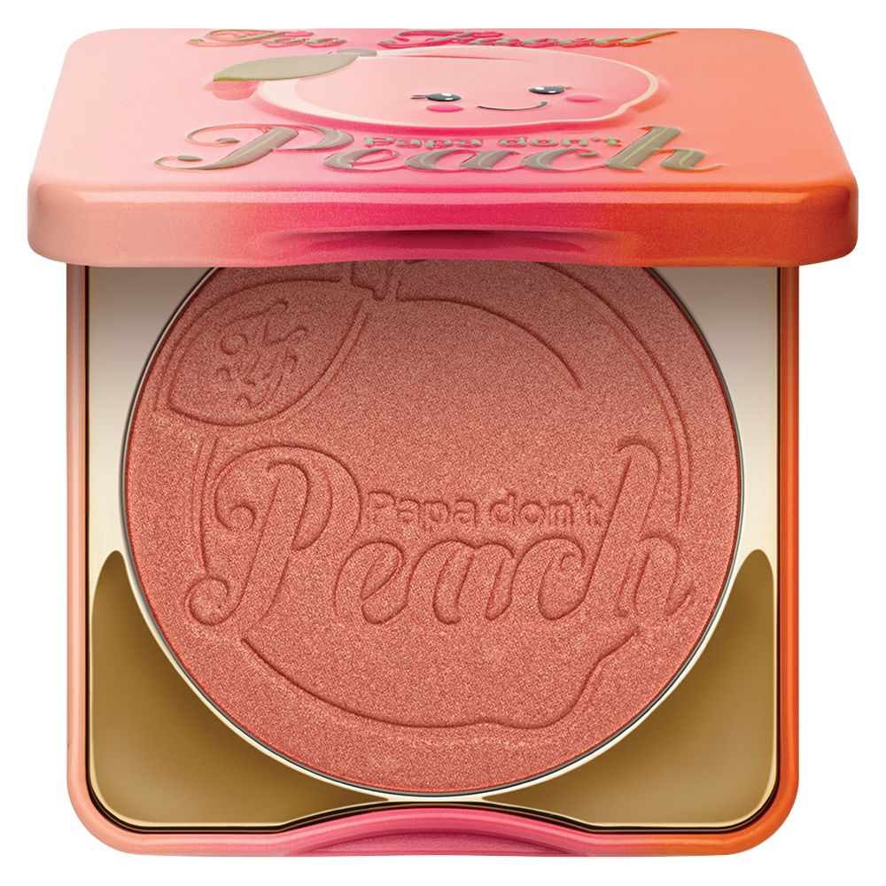 Too Faced Too Faced Papa Don't Peach Blusher