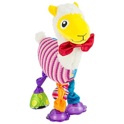 Image of Lamaze Leandro The Llama Soft Toy
