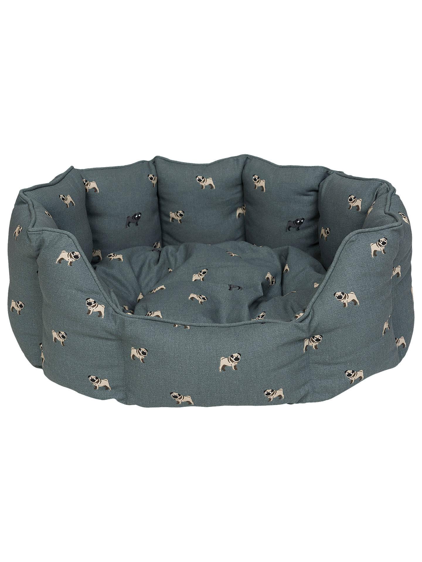 3ab0d03c56b Buy Sophie Allport Pug Dog Bed