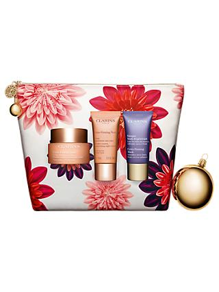 Clarins Extra Firming Collection Skincare Gift Set