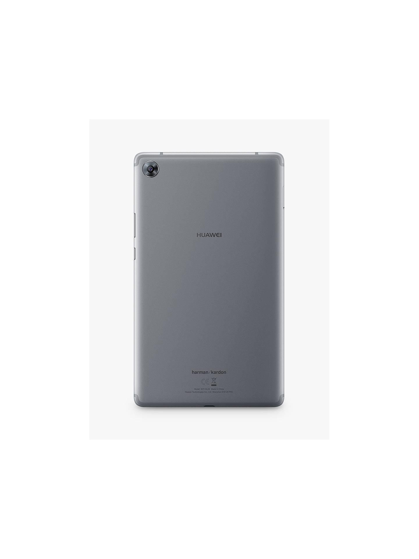 Huawei emmc