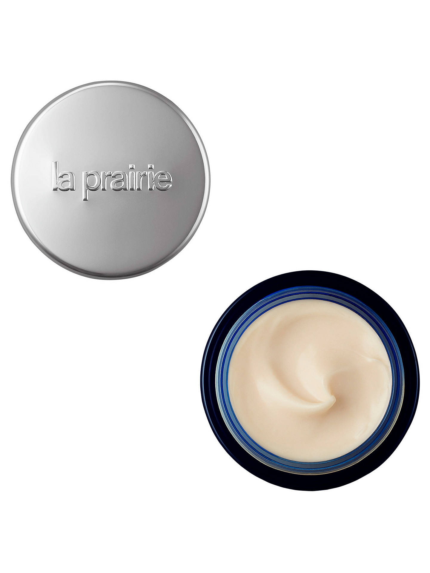 Buy La Prairie Skin Caviar Luxe Cream, 50ml Online at johnlewis.com