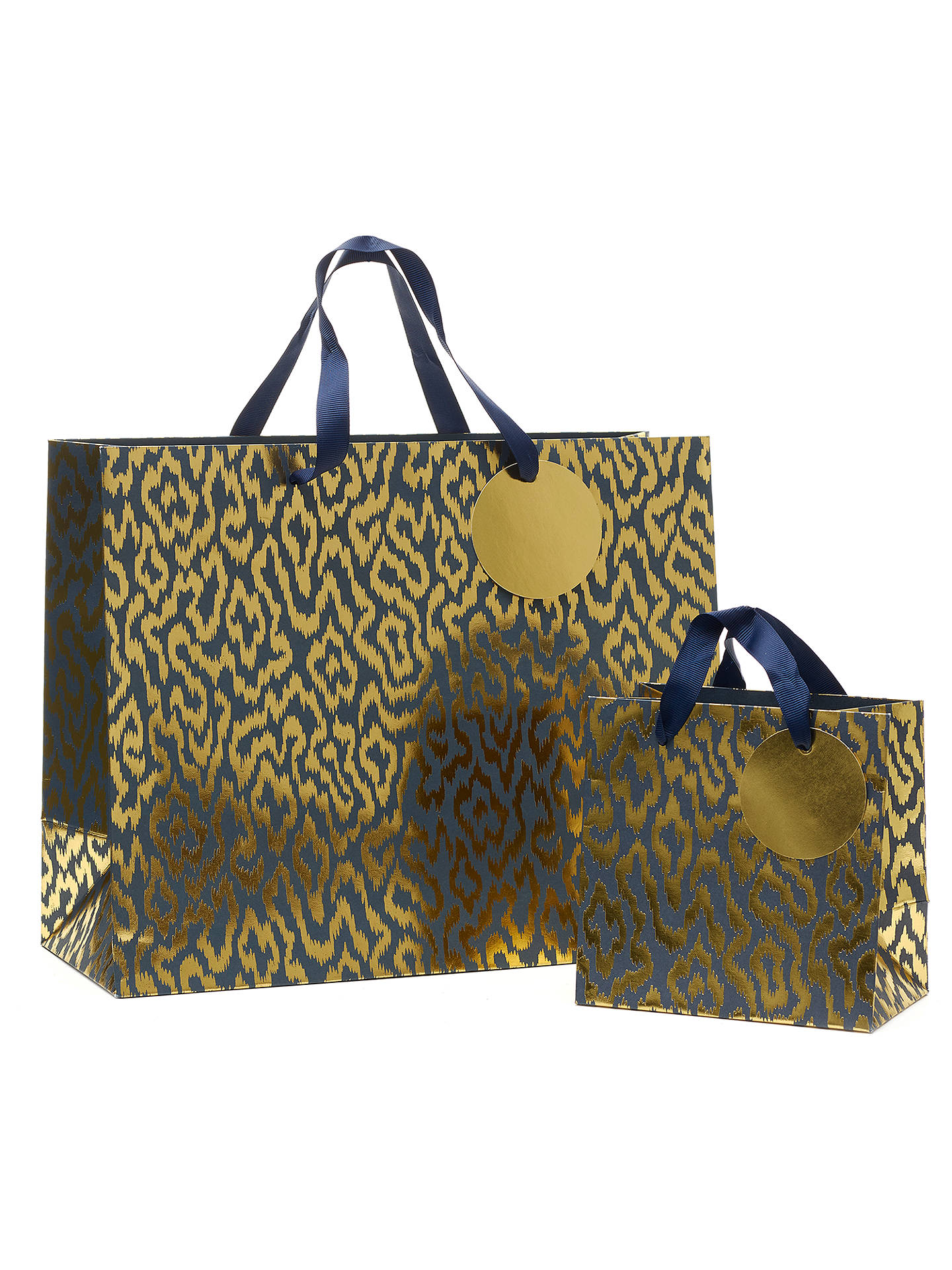 Buy John Lewis & Partners Faria Gift Bag, Mini Online at johnlewis.com