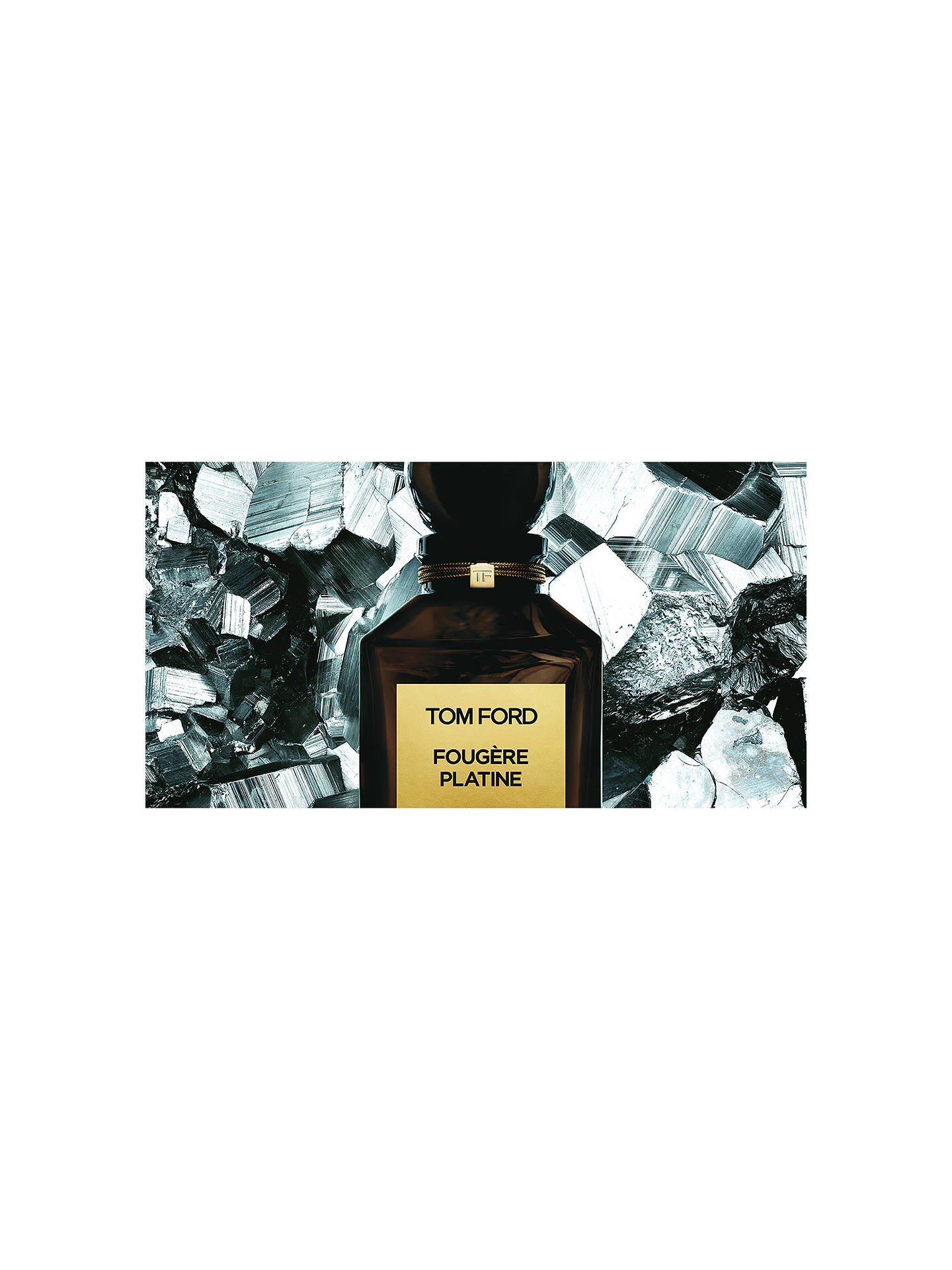 BuyTOM FORD Private Blend Fougère Platine Eau de Parfum, 50ml Online at johnlewis.com