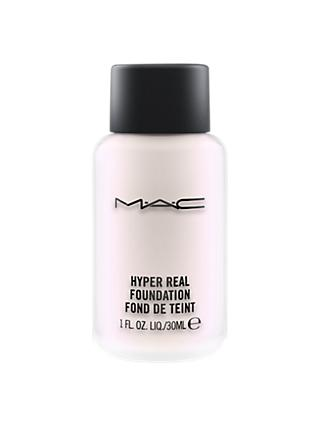 MAC Hyper Real Foundation