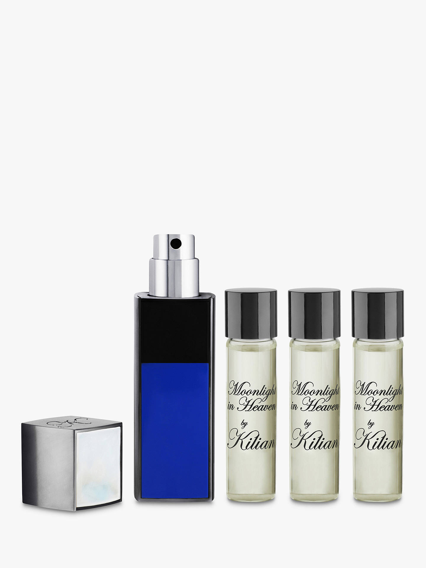 Heaven Icon Fragrance Gift Set