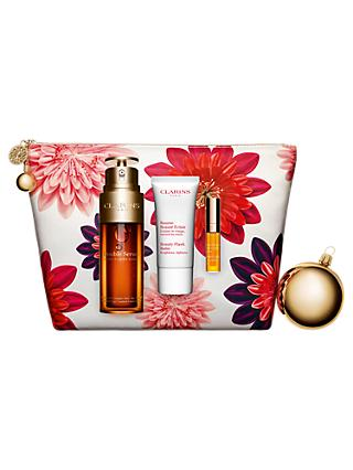 Clarins Anti-Ageing Must-Have Skincare Gift Set