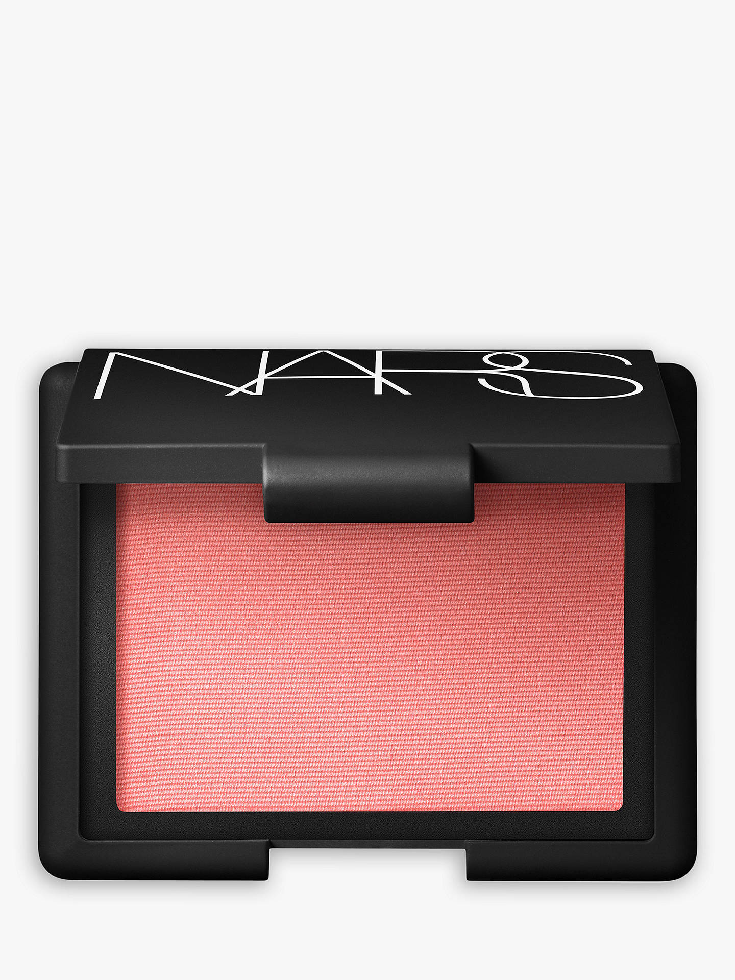 Nars Blush, Bumpy Ride by Nars