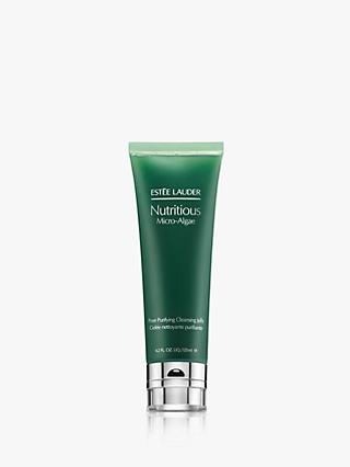 Estée Lauder Nutritious Micro-Algae Cleansing Jelly, 125ml