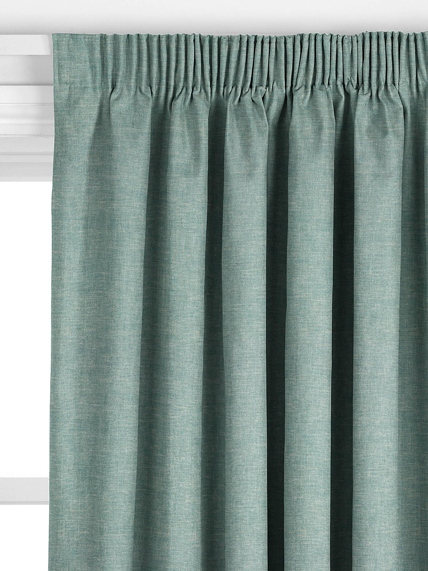 5f1f35de8268 John Lewis   Partners Cotton Blend Made to Measure Curtains ...
