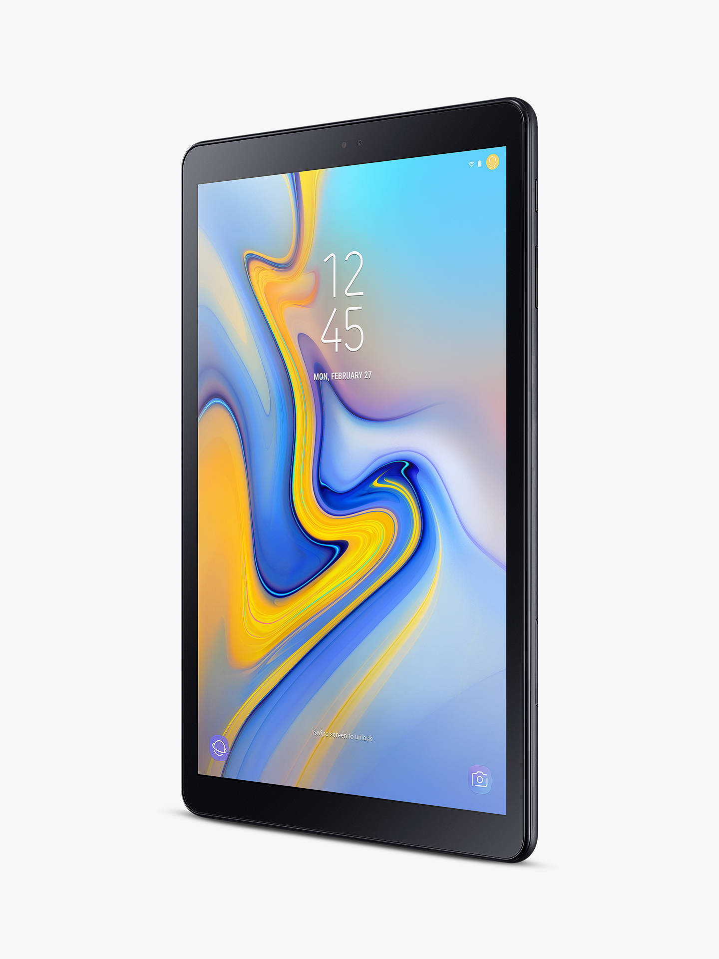 "Buy Samsung Galaxy Tab A 10.5"" Tablet, Android, 32GB, 3GB RAM, Wi-Fi Online at johnlewis.com"