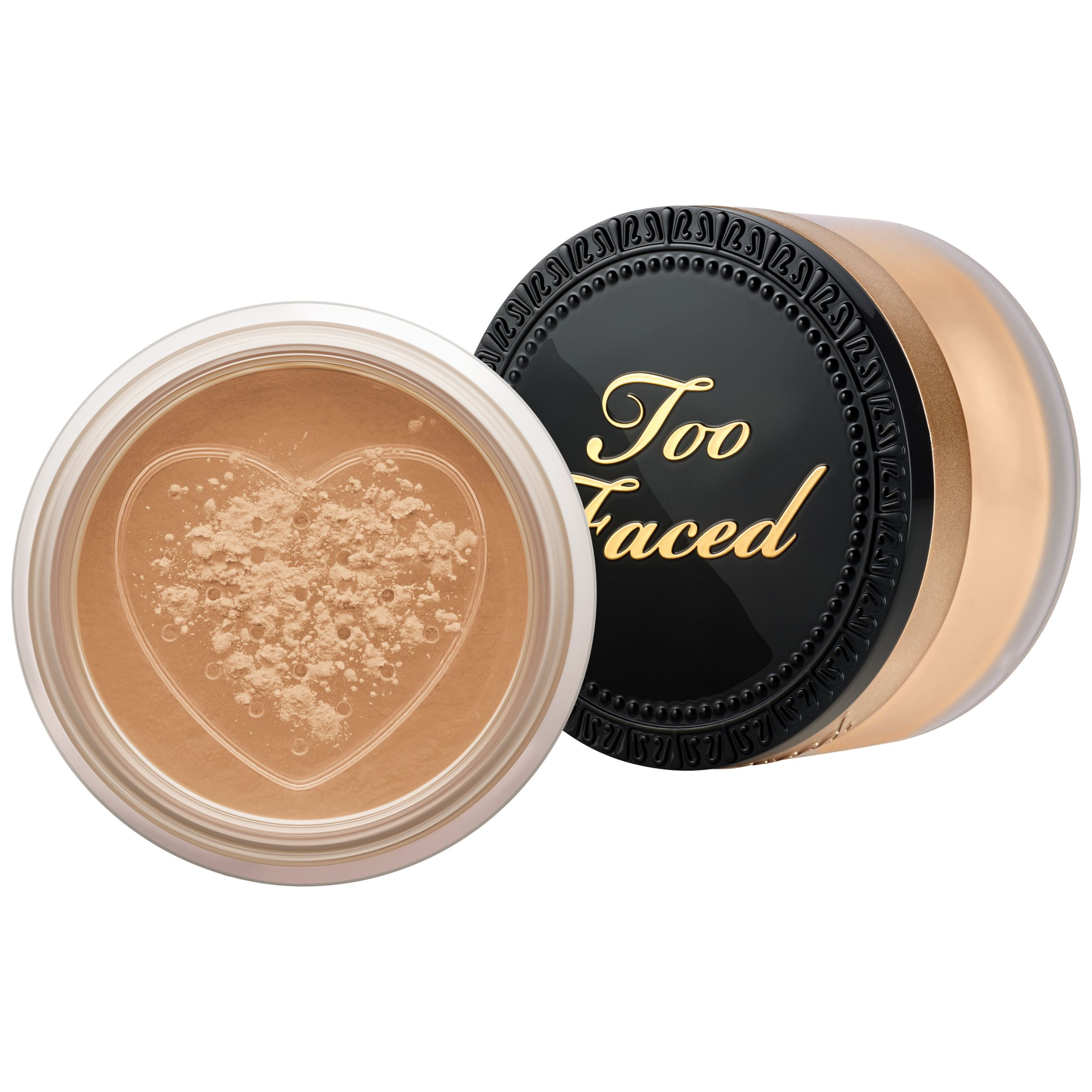Too Faced Too Faced Born This Way Setting Powder, Translucent