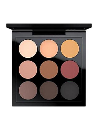 MAC Semi Sweet Nine Eyeshadow Palette