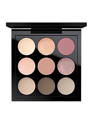 MAC Solar Glow Eye Palette