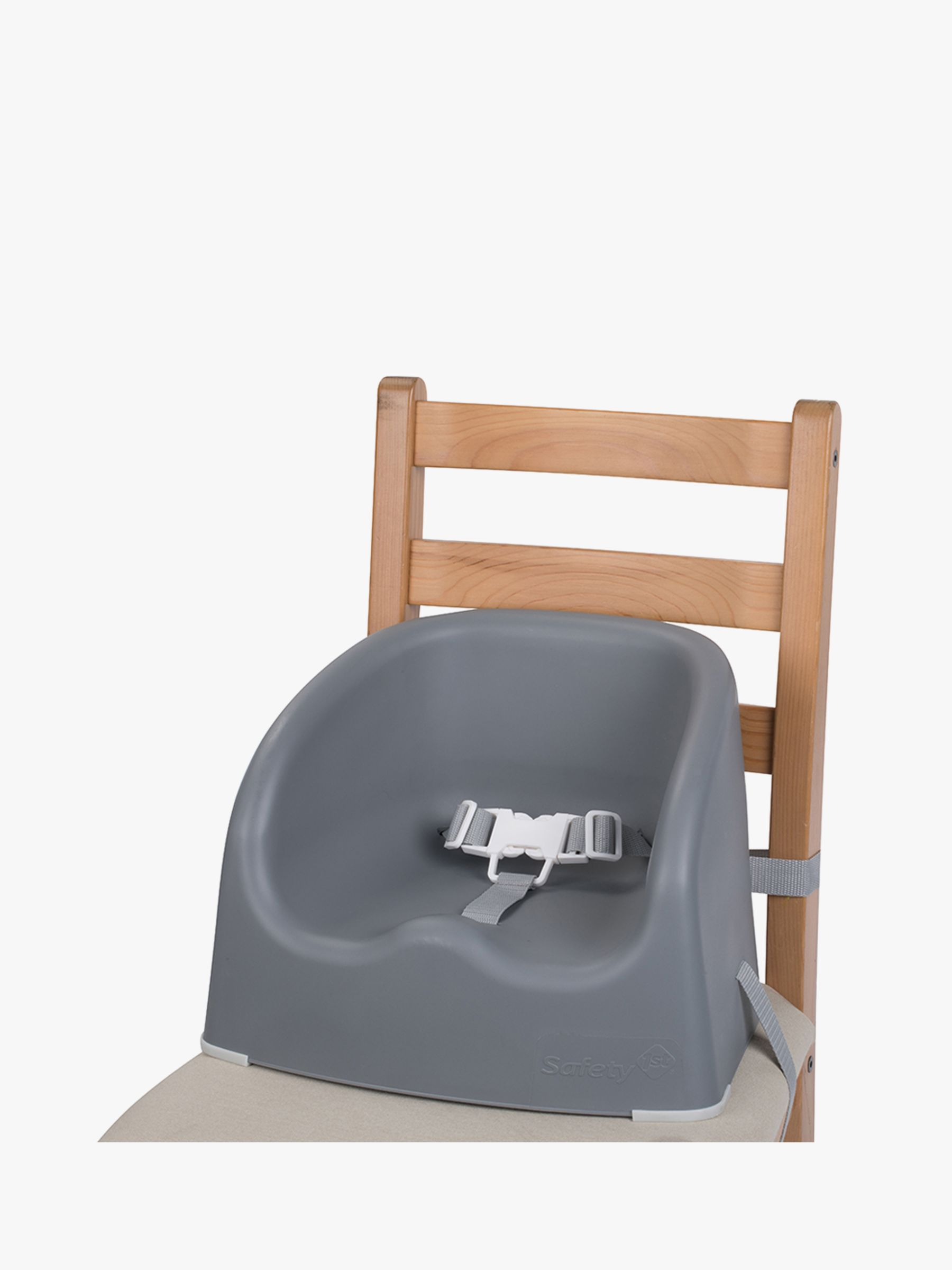 Safety 1st Safety 1st Essential Booster Feeding Seat, Grey