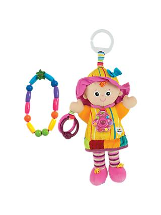 Lamaze My Friend Emily Gift Set