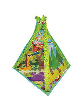 Lamaze 4 in 1 TeePee Activity Gym