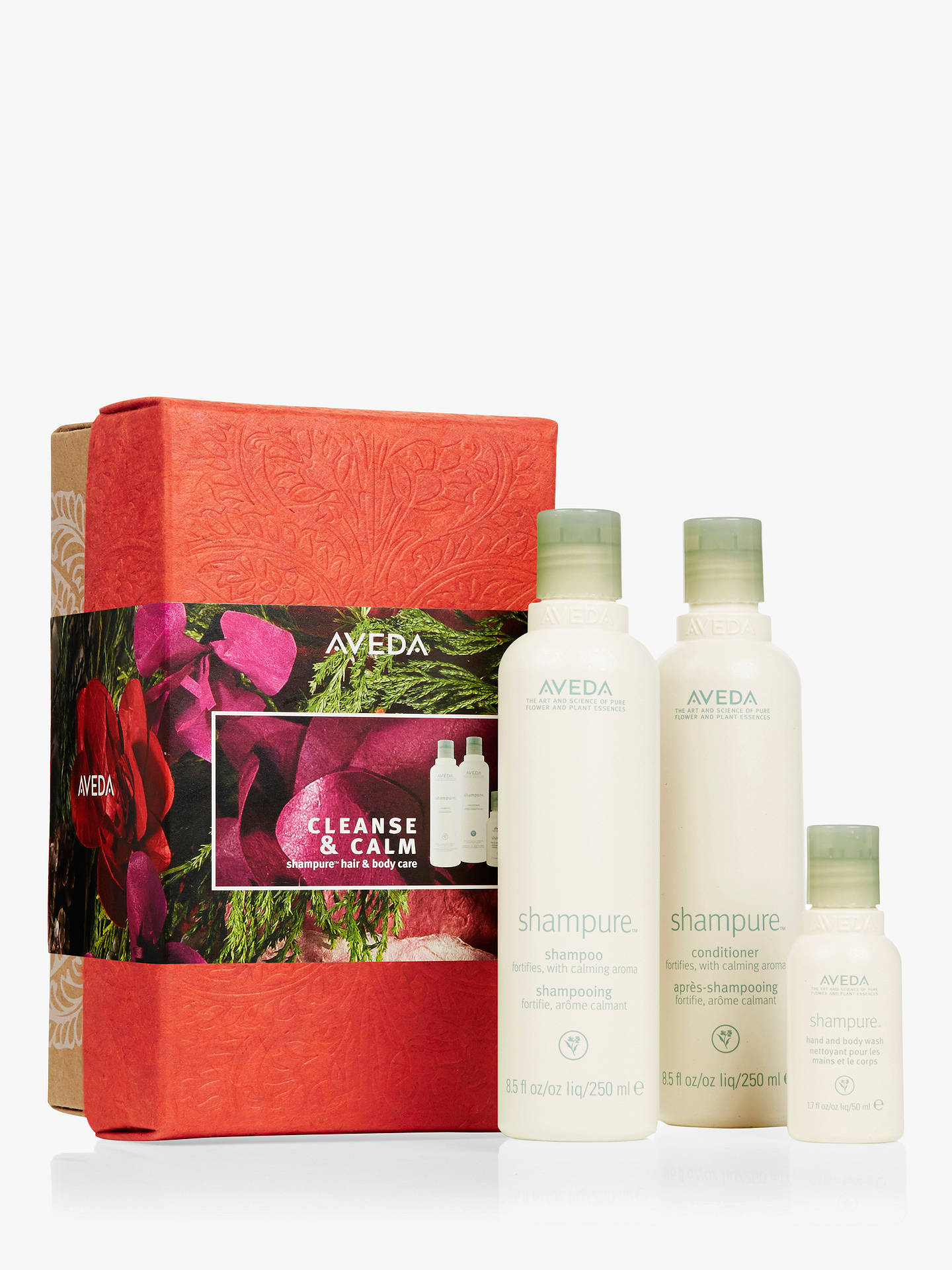 BuyAVEDA Shampure™ Hair Care Gift Set Online at johnlewis.com