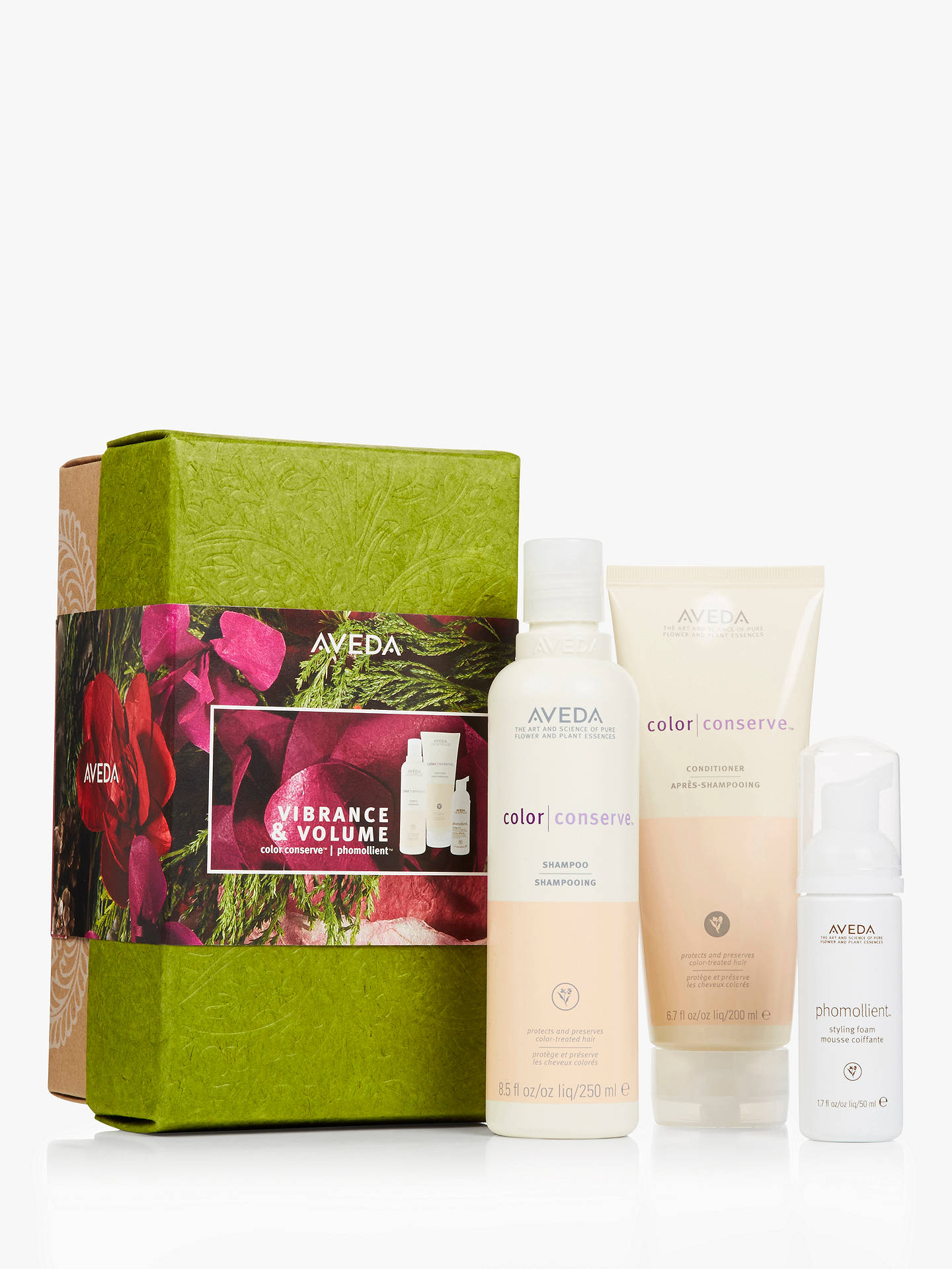Buy AVEDA Color Conserve™ Hair Care Gift Set Online at johnlewis.com ...