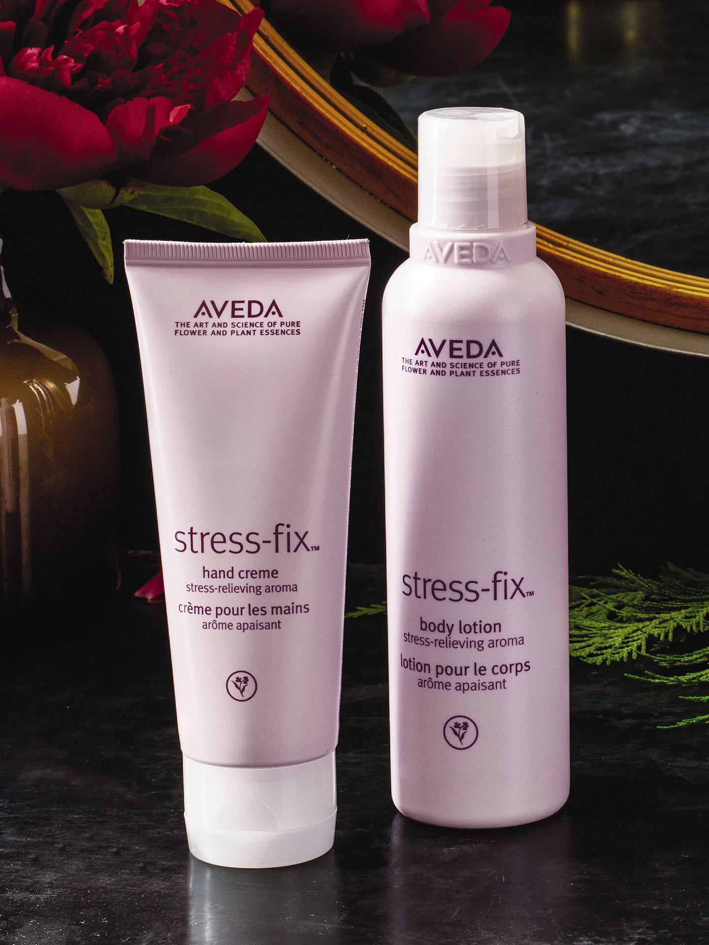 Buy AVEDA Wellness Bodycare Gift Set Online at johnlewis.com