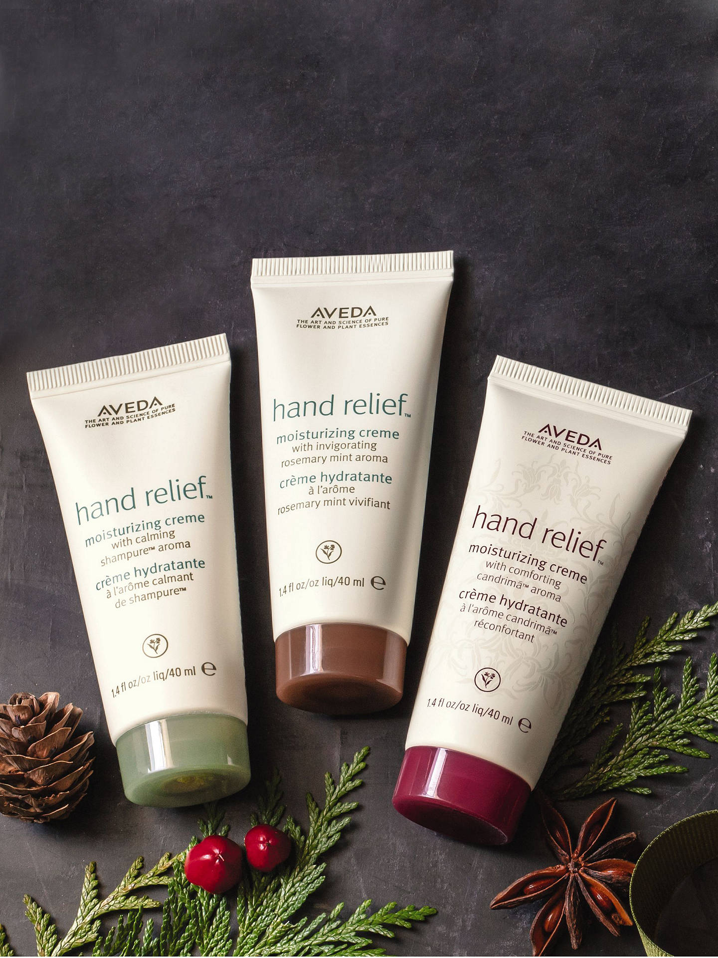 ... Buy AVEDA Renewal For Your Journey Hand Care Gift Set Online at johnlewis.com