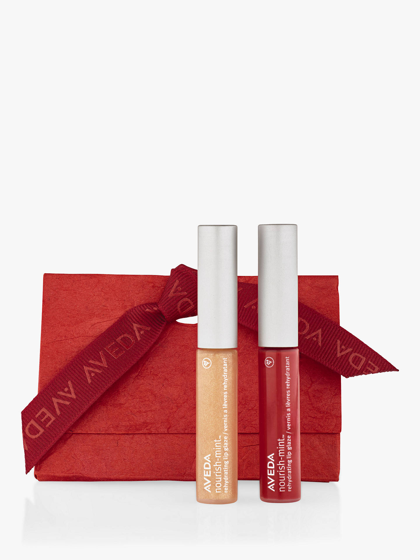 Buy AVEDA Make Her Smile Makeup Gift Set Online at johnlewis.com