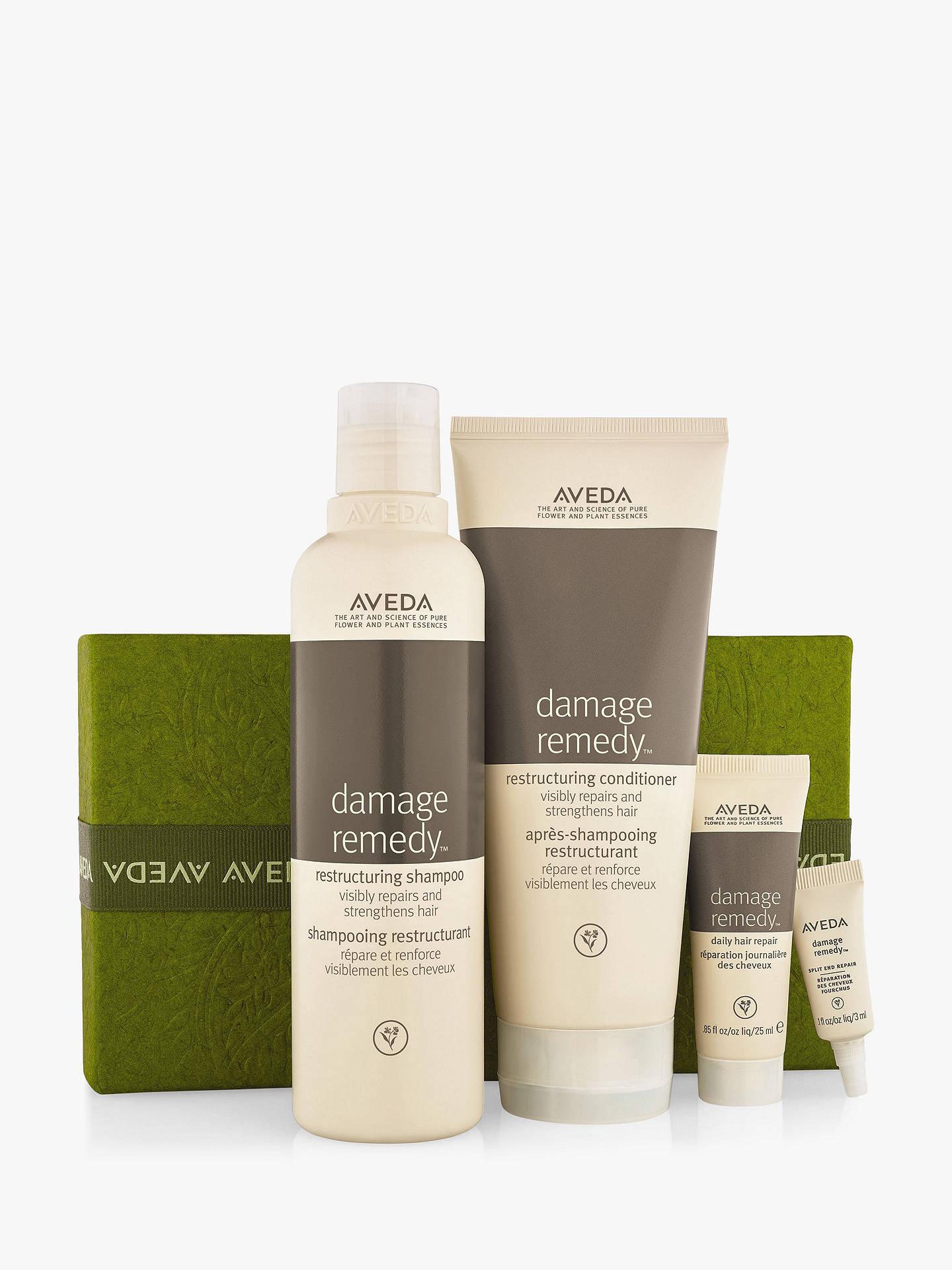 AVEDA Damage Remedy Haircare Gift Set