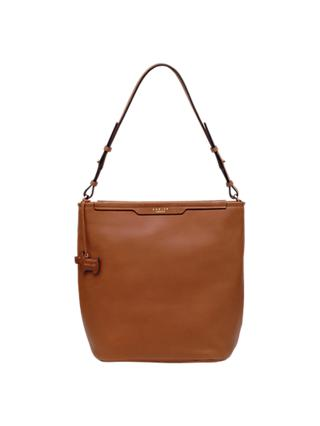 Radley Medium Leather Hobo Bag