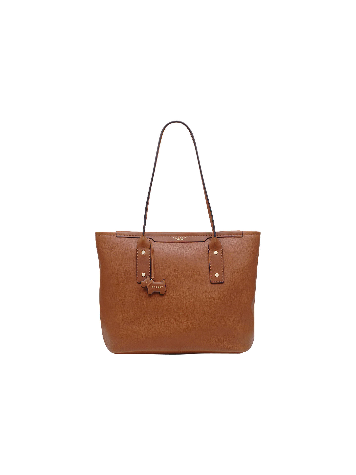 85a44749d754 Buy Radley Medium Patcham Place Zip-Top Leather Shoulder Bag