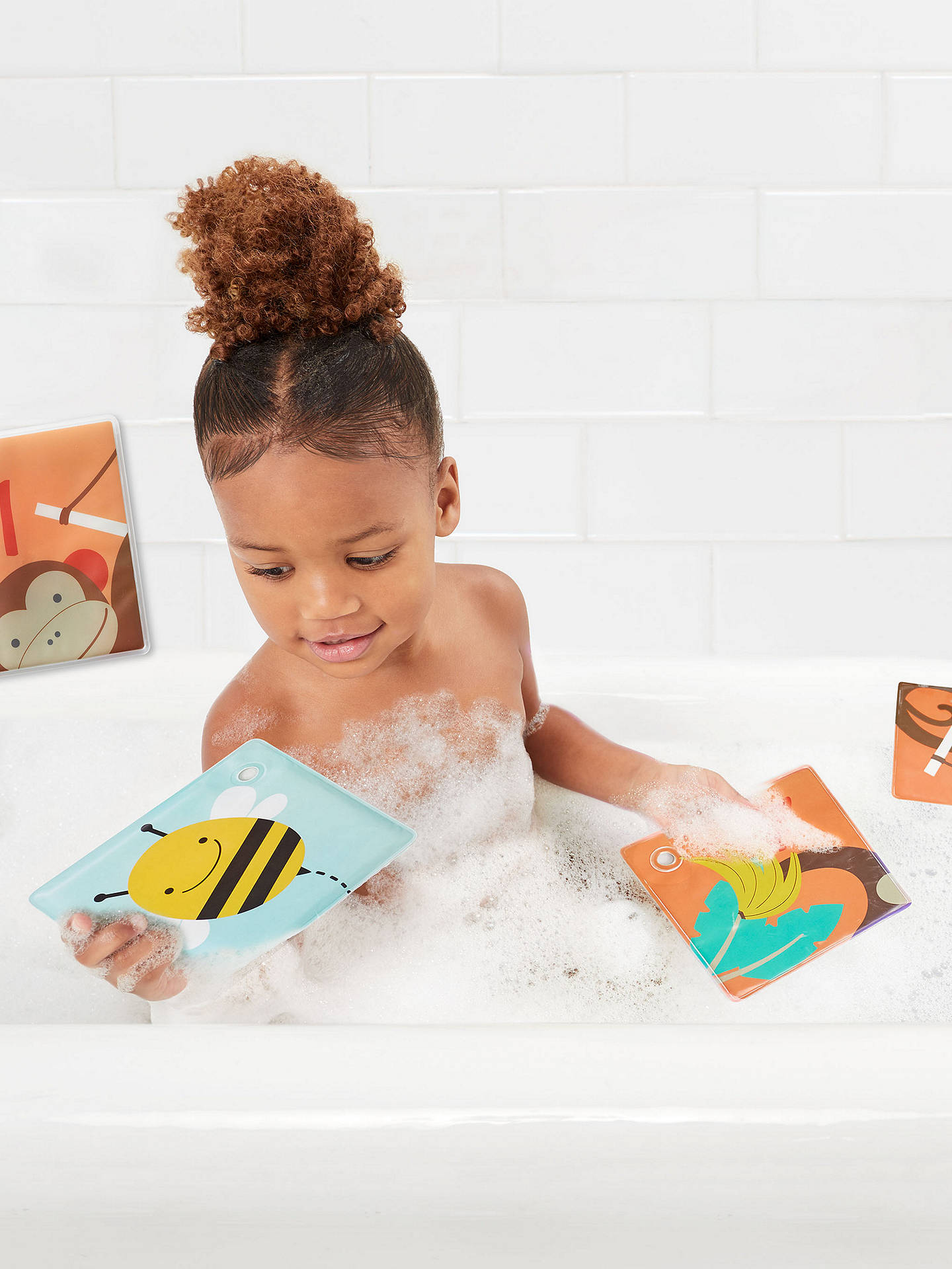 Buy Skip Hop Count & Play Bath Puzzle Online at johnlewis.com