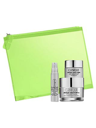 Clinique Smart & Smooth Skincare Gift Set