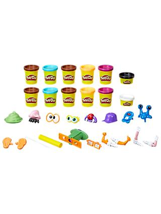 Play-Doh Poop Troop Set