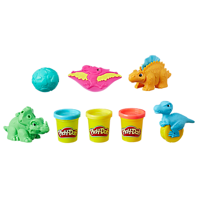 Play-Doh Dinosaur Tools Set