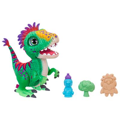 Hasbro FurReal Munchin' Rex Baby Dinosaur