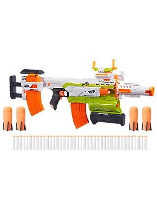 Nerf N-Strike Modulus System Ultimate Customiser Pack