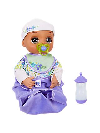 Hasbro Baby Alive Real As Can Be Baby
