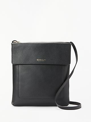 Modalu Beatrice Leather Cross Body Bag