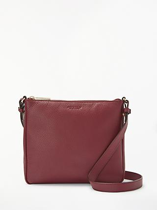 Modalu Elsa Leather Cross Body Bag