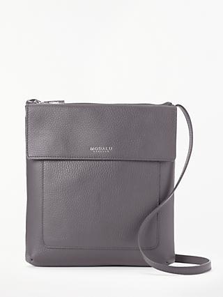 Modalu Beatrice Leather Cross Body Bag 3b6f728f54e83