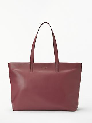 Modalu Tilda Leather Tote Bag