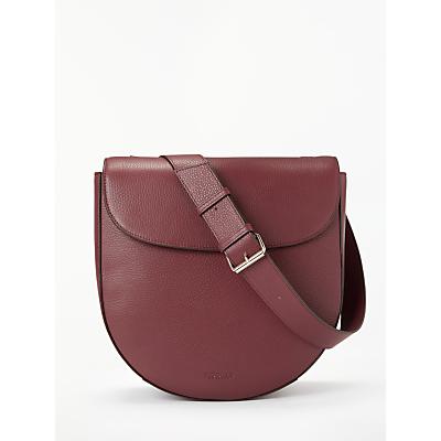 Modalu Sofia Leather Shoulder Bag