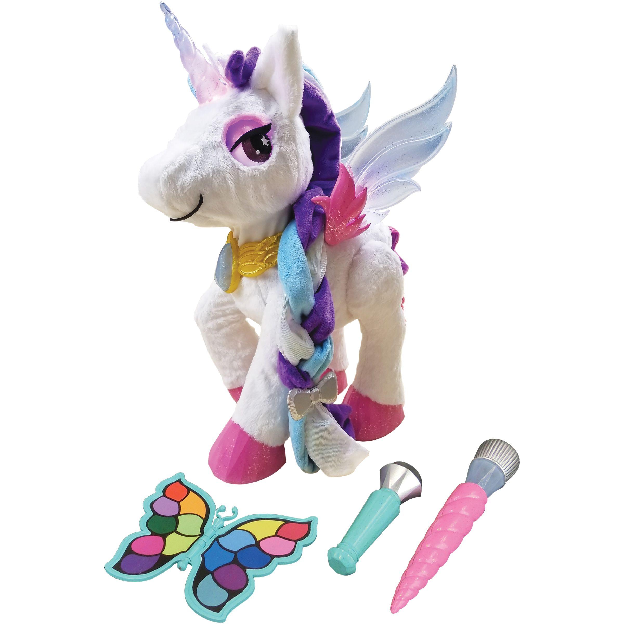 Vtech VTech Myla The Magical Make Up Unicorn