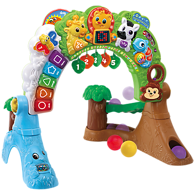 Image of LeapFrog Learning Safari Playspace