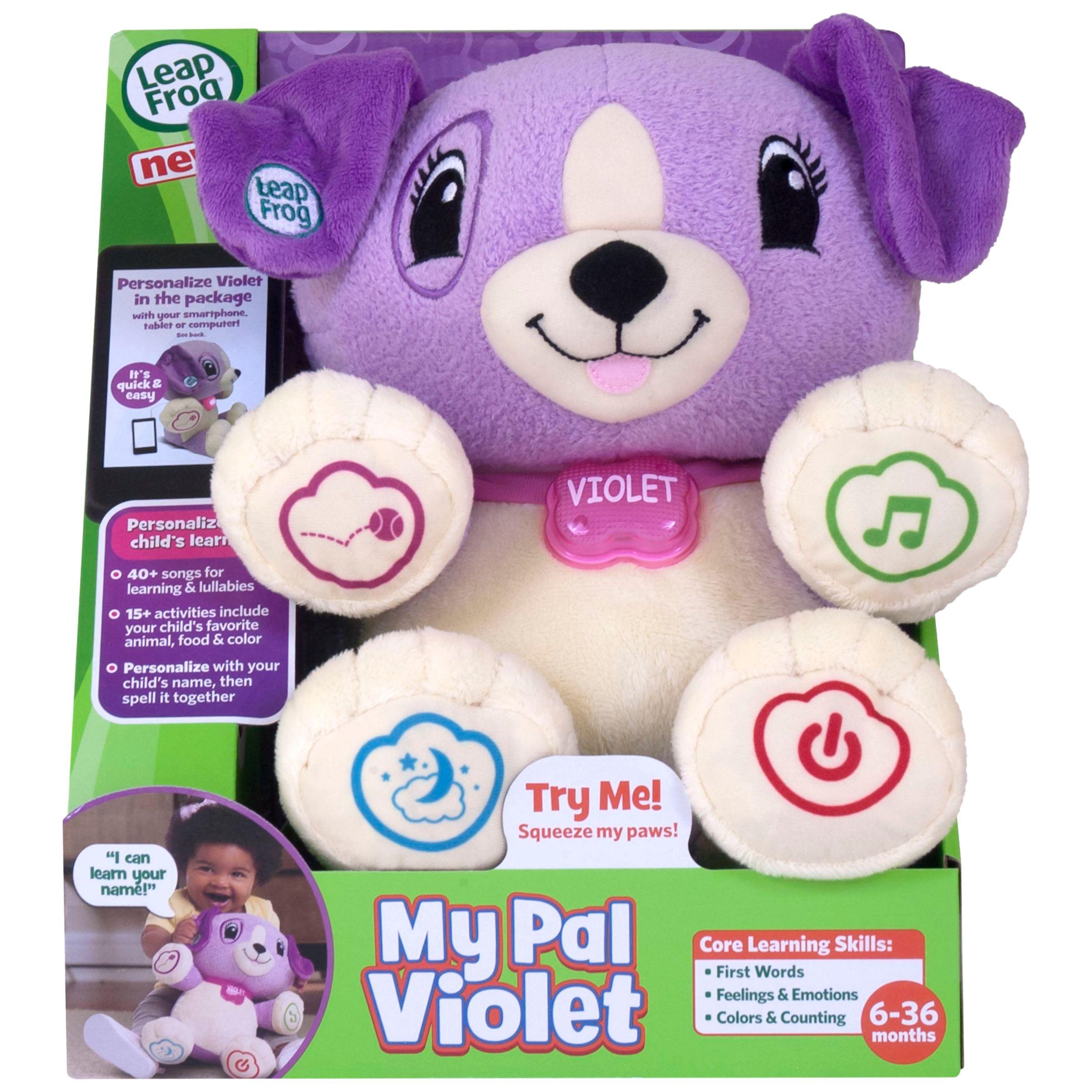 LeapFrog LeapFrog My Pal Violet